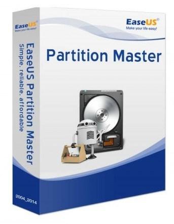 EaseUS Partition Master Crack 14.5 +Serial Keygen Download 2020