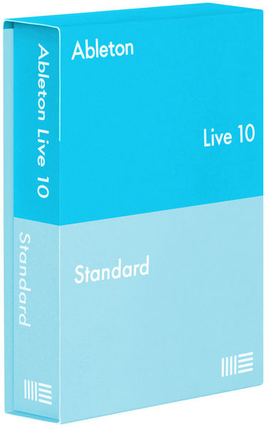 Ableton Live 10.1.25 Crack