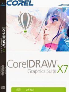CorelDRAW Graphics Suite X7 2020 v22.1.0.517 Crack
