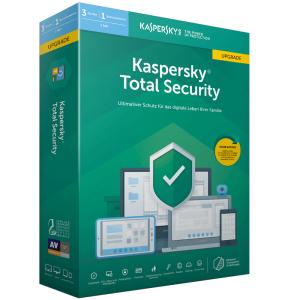 Kaspersky Total Security Crac