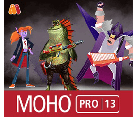 Smith Micro Moho Pro 13.0.2.610 Crack