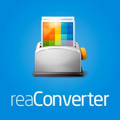 reaConverter Pro 7.618 Crack