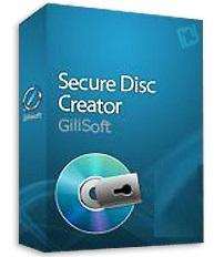 Gilisoft-Secure-Disk-Creator